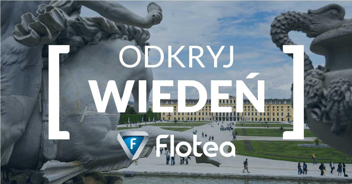 Jedziesz do Wiednia na weekend? Musisz zobaczyć te miejsca