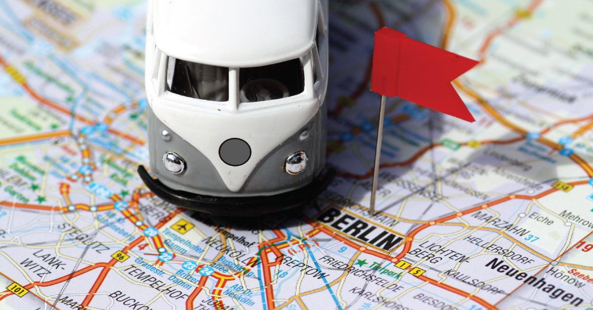 Na co zwracać uwagę a czego unikać, zamawiając busy do Niemiec