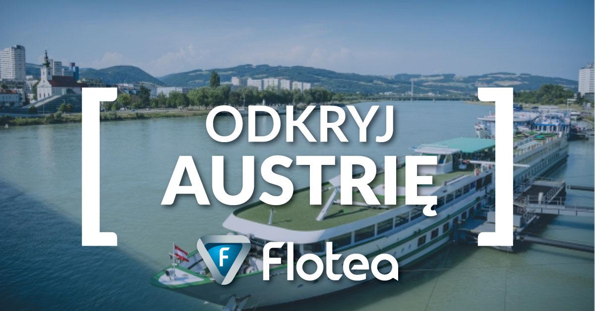 Austria to nie tylko stoki narciarskie i Wiedeń!