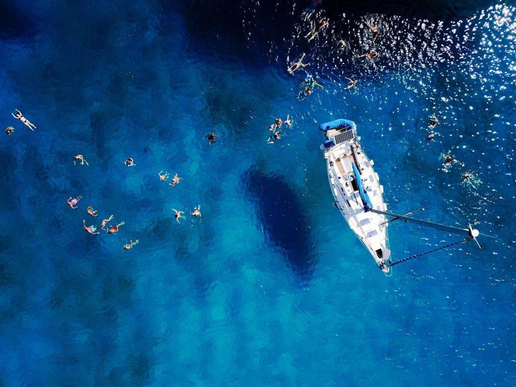 czarter jachtów - gdzie się wybrać