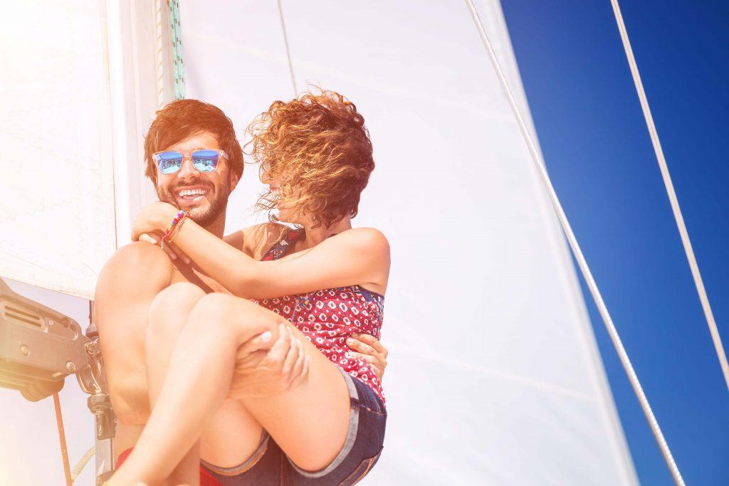 czarter jachtów - co trzeba wiedzieć