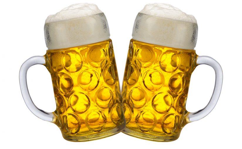 Święto piwa i Robert Lewandowski