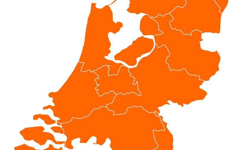 Busy z Inowrocławia do Holandii i innych krajów europejskich