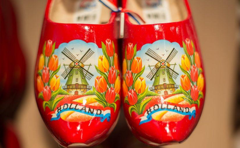 Żółty ser, chodaki, tulipany i wiatraki. Ruszamy do Holandii!