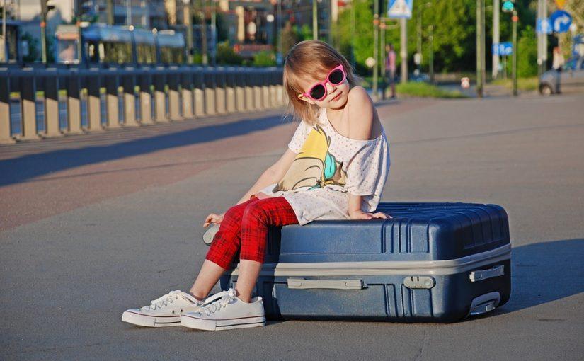 Rodzinne wakacje w Belgii? Czemu nie! Pojedziesz na nie busem