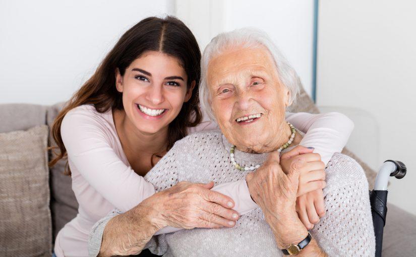 Opieka nad ludźmi starszymi i dziećmi w Szwajcarii