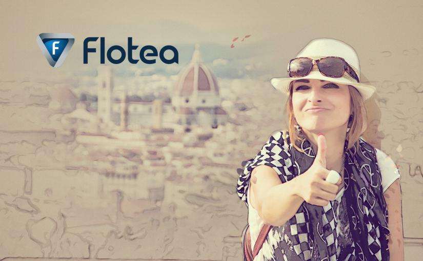 Florencja w tym mieście nie sposób się nudzić