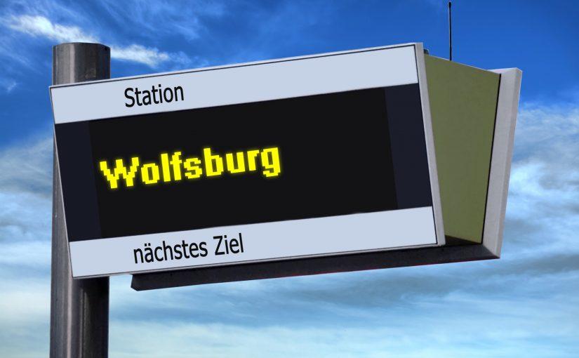 Jak dojechać do Wolfsburga? – WOLKSVAGENEM