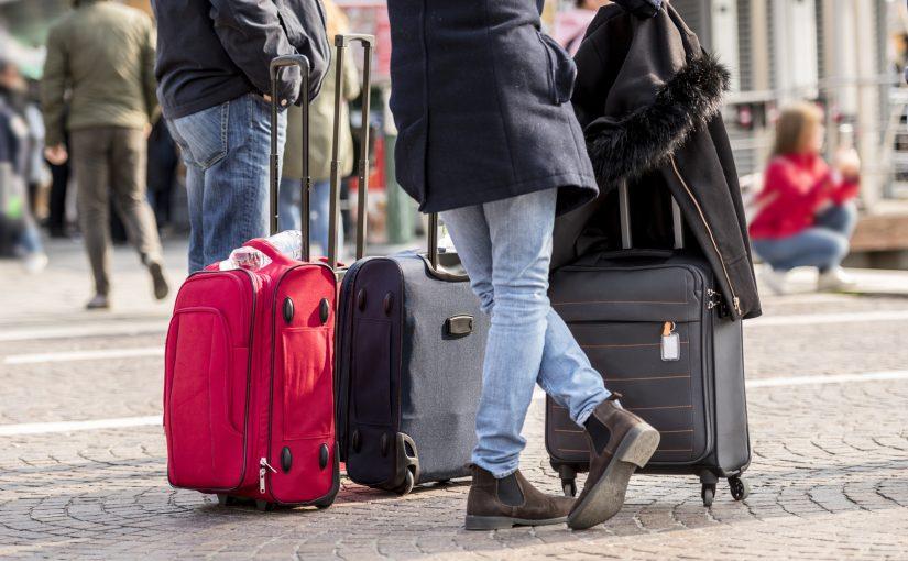 Autobusy i Busy transport przewóz osób z polski do Oslo