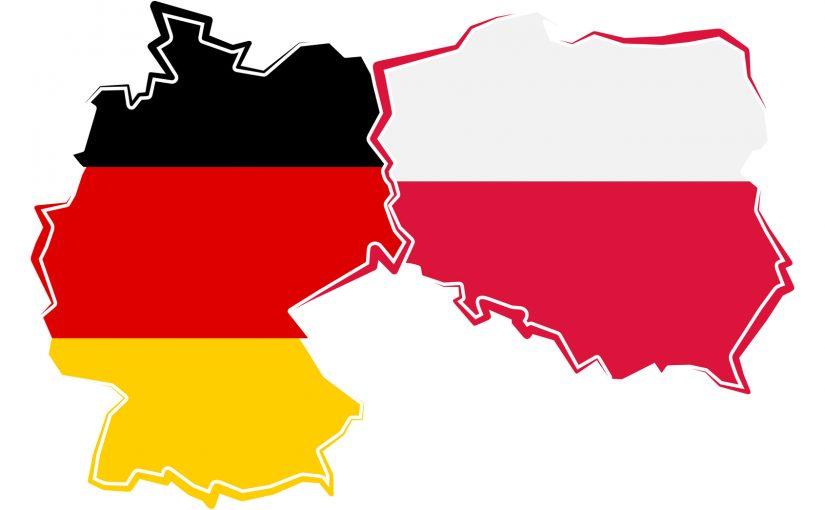 Jak najszybciej dojechać busem do Niemiec?